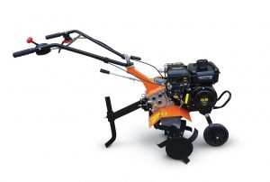 Boels Rental Vanguard