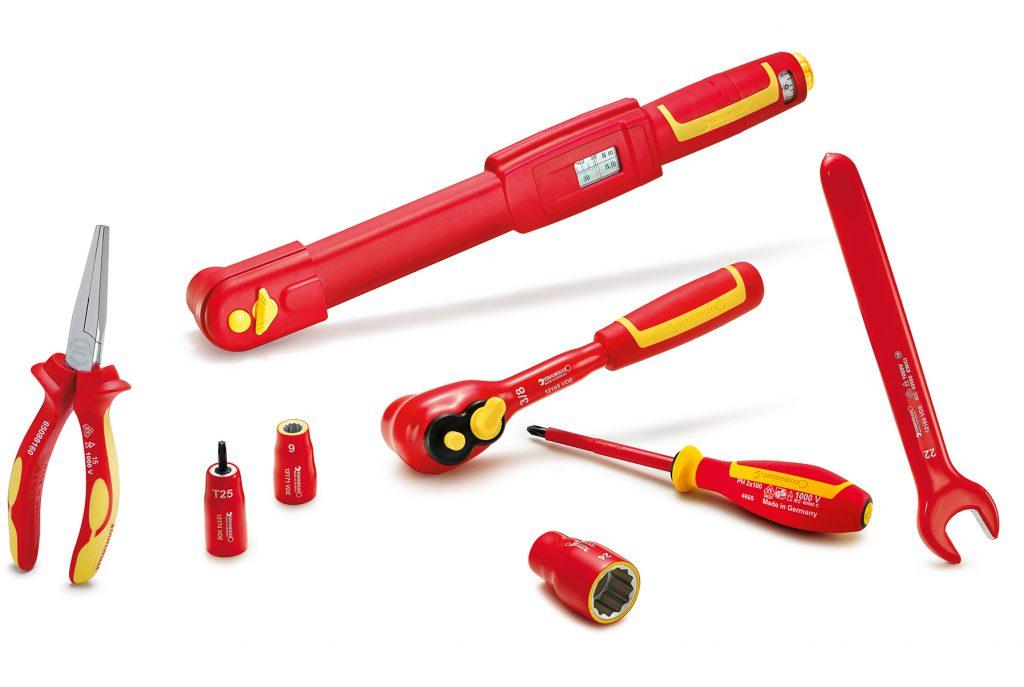 Stahlwille VDE-Werkzeug