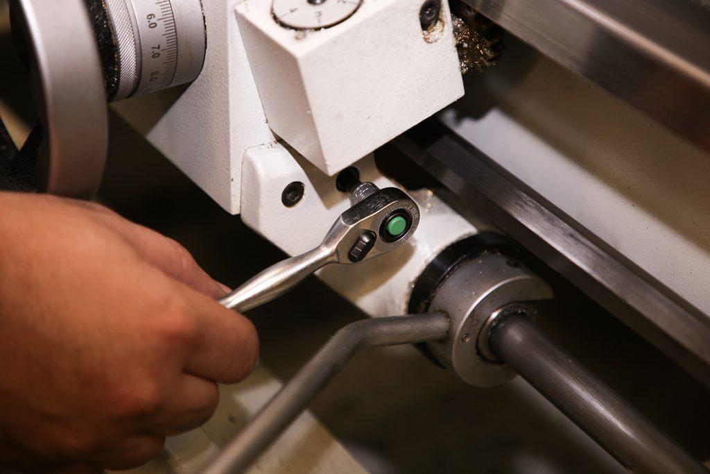 Stahlwille Metall-Feinzahnknarre