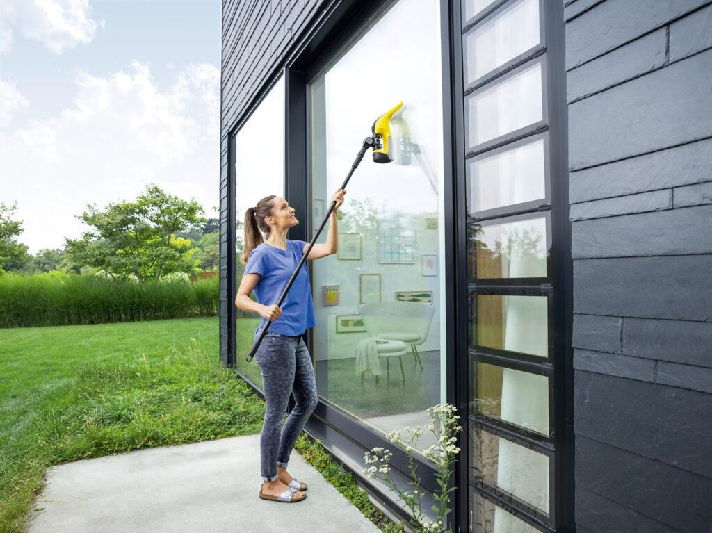 2020 Kärcher Tipps Fensterreinigung WV 6