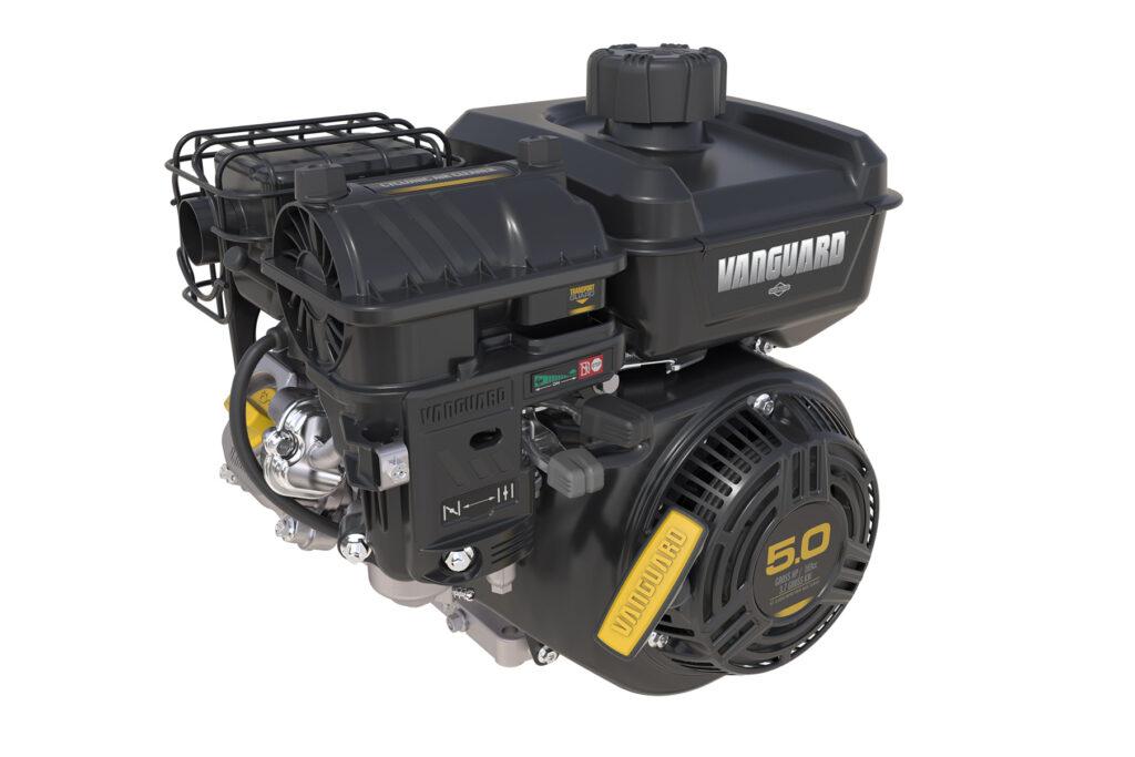Vanguard 160 Einzylindermotor
